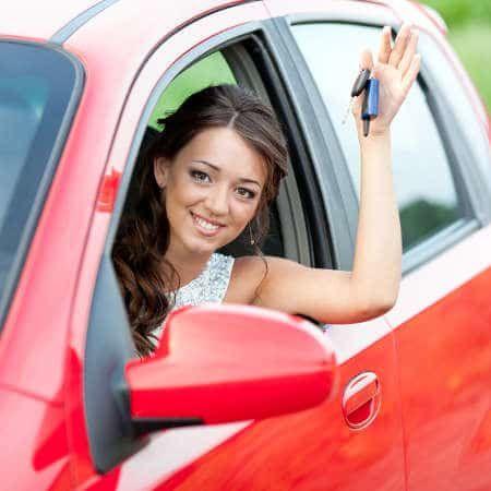 Auto Insurance near Winchester, MA